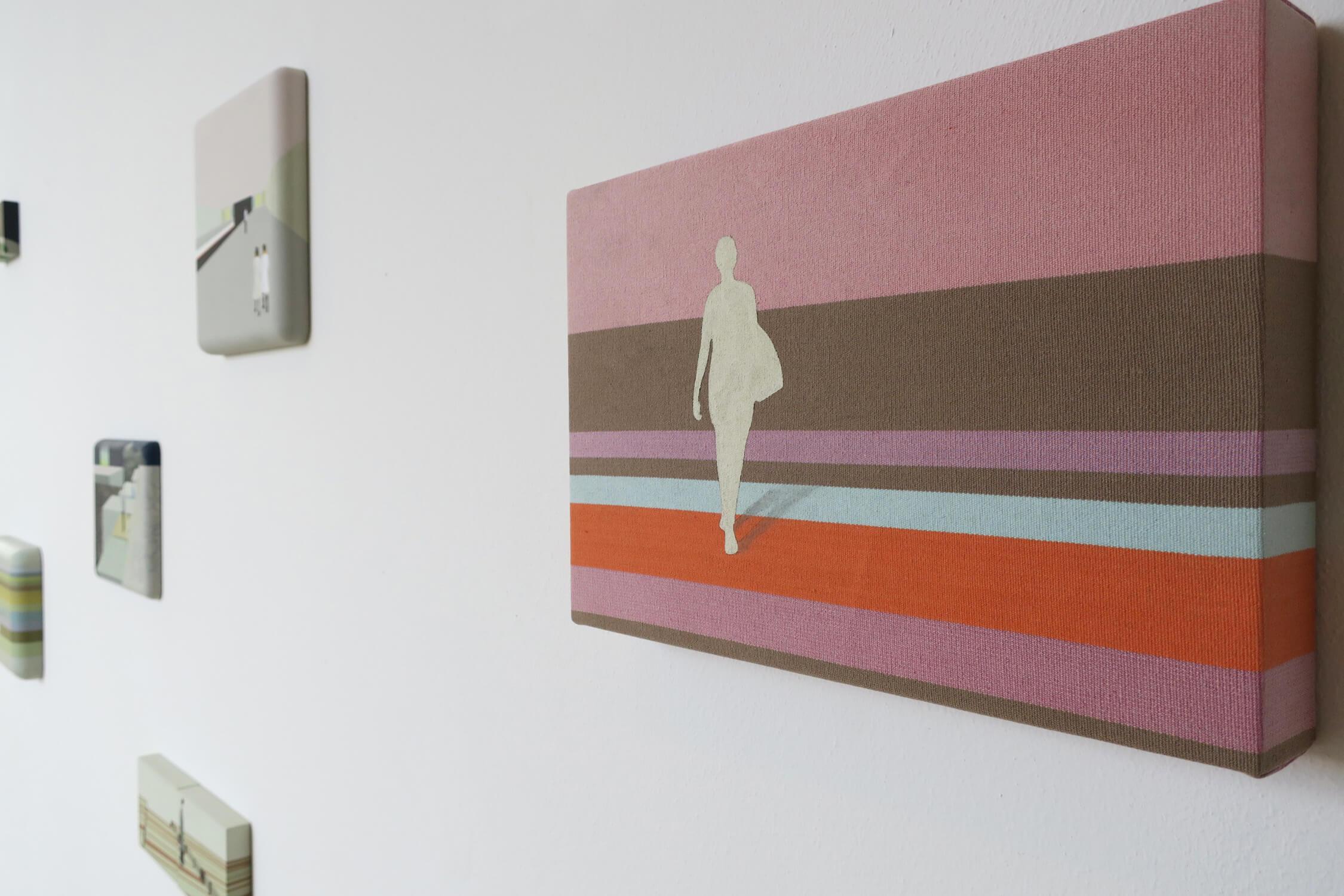 Kunstwerk - Sammlung Klein - Nussdorf - Museum - Kunst - Art - Baden-Württemberg - Anna Ingerfurth