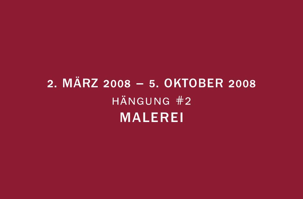 Kunstwerk - Sammlung Klein - Nussdorf - Museum - Kunst - Art - Baden-Württemberg - Hängung #3 - Kunst der Aborigines - Aboriginal Art - Hängung #2 - Malerei - Painting