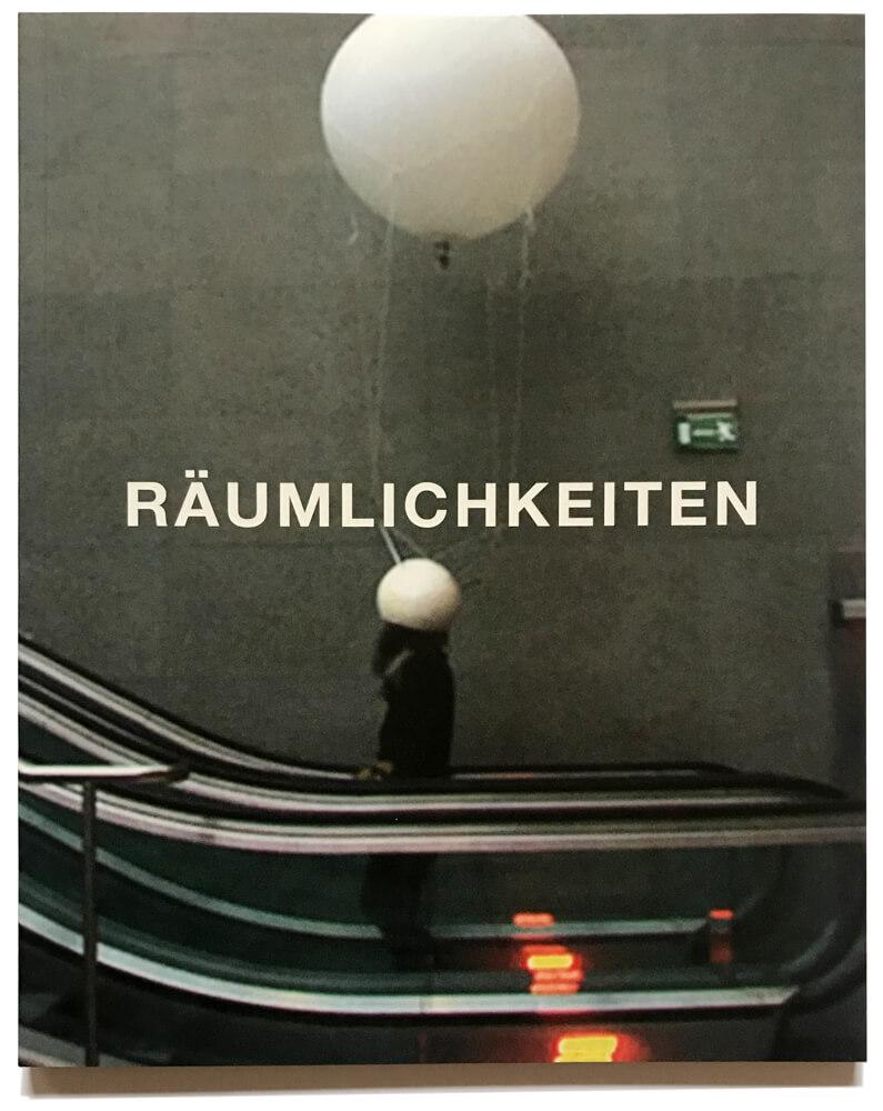 Kunstwerk - Sammlung Klein - Nussdorf - Museum - Kunst - Art - Baden-Württemberg - Hängung #18 - Räumlichkeiten - Julius von Bismarck - Katalog - Sinta Werner - Katja Ka - Katja Hajek - Umschichten - Rolf Wicker